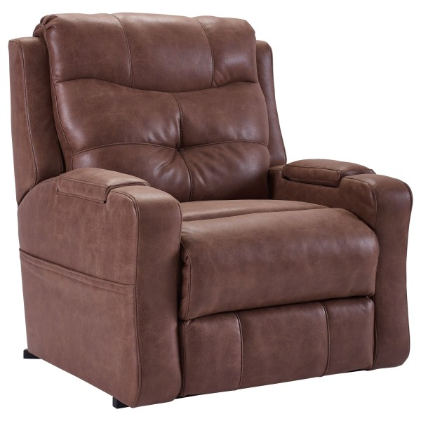 Lane Miguel Power Lift Recliner With Heat And Massage