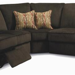 Broyhill Laramie Sofa Fabric Lips Dali 3 Piece Sectional Sutton Place Grey ...