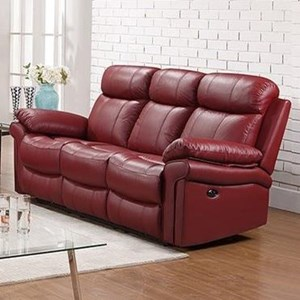 reclining leather sofas ship sofa cross country and faux furniture darvin power