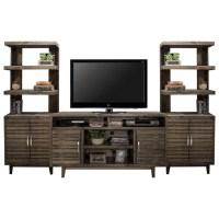 Legends Furniture Avondale Mid-Century Modern ...