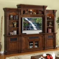 Legends Furniture Berkshire Wall Unit Entertainment Center ...