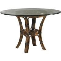Lexington Henry Link Trading Co Barbosa Dining Table with ...