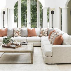 Stearns And Foster Sleeper Sofa Mattress Large Modular Corner Lexington Laurel Canyon Halandale Two Piece Sectional ...