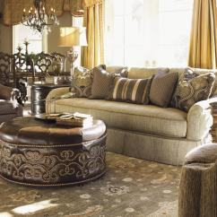 Lodge Sofa Cover Garden Corner Plans Lexington Florentino 7730-33 Santina With English ...
