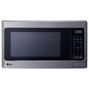 2 2 cu ft over the range microwave