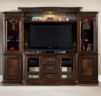 Liberty Furniture Andalusia Entertainment Center Wall Unit ...