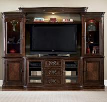 Andalusia Entertainment Center Wall Unit Rotmans