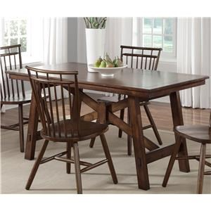 dining table and chair sets tufted nailhead rotmans 5pc set