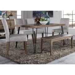 Dining Set With Bench And Chairs Kids Tv Chair Room Furniture Suburban Succasunna Randolph All Browse Page