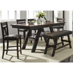 High Top Table With 6 Chairs Luxury Office India And Chair Sets Becker Furniture World Piece Gathering Set
