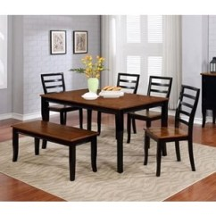 Kitchen Table With Bench And Chairs Aide Mixer Chair Sets Royal Furniture Dining Set