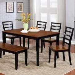 Chairs Dining Table Walmart Glider Chair And Sets Royal Furniture Four
