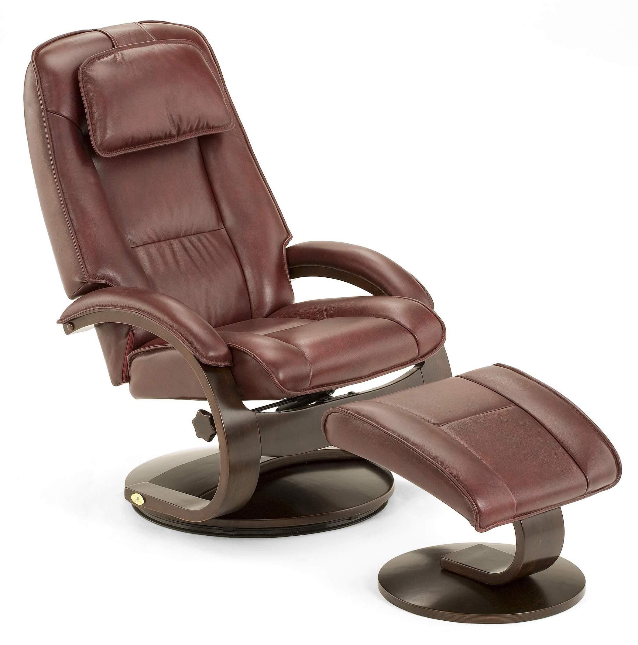 Mac Motion Chairs Mac Motion Chairs Oslo Collection Bergen Reclining Chair And