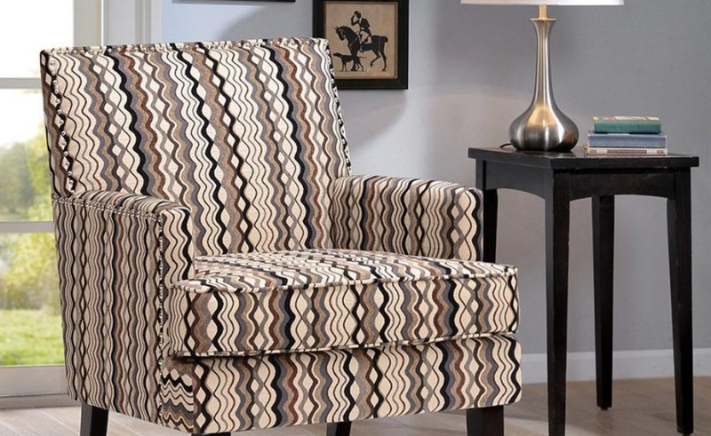 Astounding Armless Accent Chair Beauty Within Clinic Pabps2019 Chair Design Images Pabps2019Com