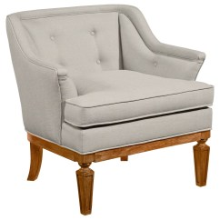 Tub Accent Chair Desk Tj Maxx Magnolia Home By Joanna Gaines Chairs Cotillion Upholstered Shaped