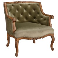 Magnolia Home by Joanna Gaines Accent Chair Bloom ...