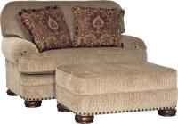 Mayo 3620 Traditional Upholstered Chair   Olinde's ...