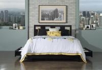 Modus International Nevis King Riva Storage Bed | Colder's ...