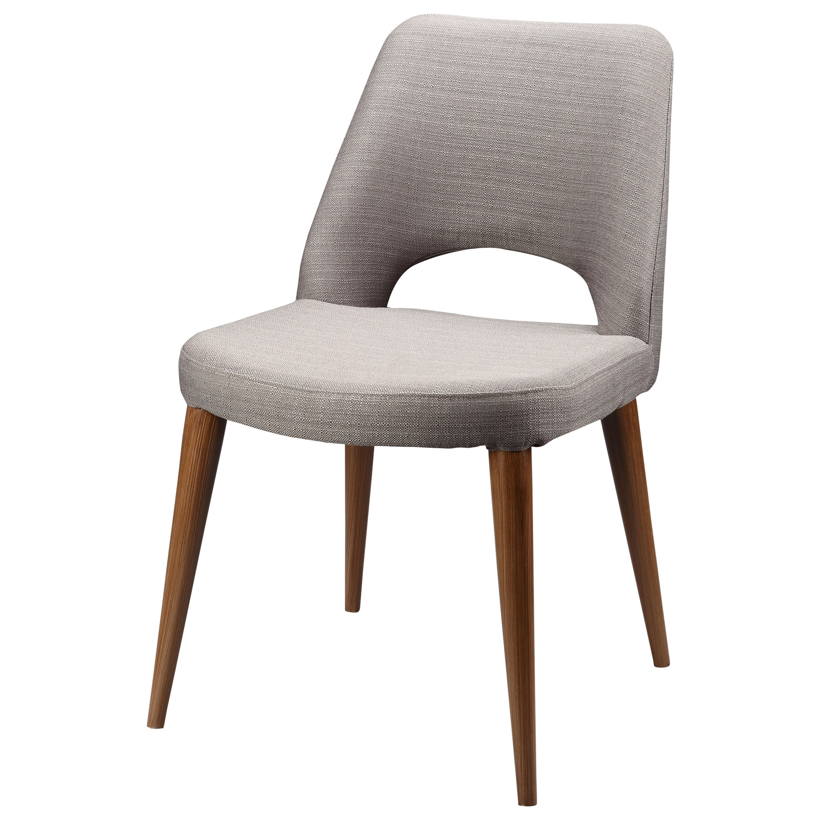 Moes Home Collection Andre Dining Chair Light Brown  M2