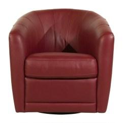 Natuzzi Swivel Chair Sit Up Baby Bath Editions Giada Homeworld Furniture