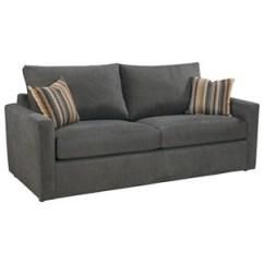 Overnight Sofa Retailers Austin Set Superstore Williston Burlington Vt Queen Sleeper With Track Arms