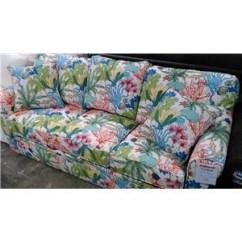 Overnight Sofa Retailers Sure Fit Scroll Brown T Cushion Slipcover Furniture Fair North Carolina Jacksonville Sleeper
