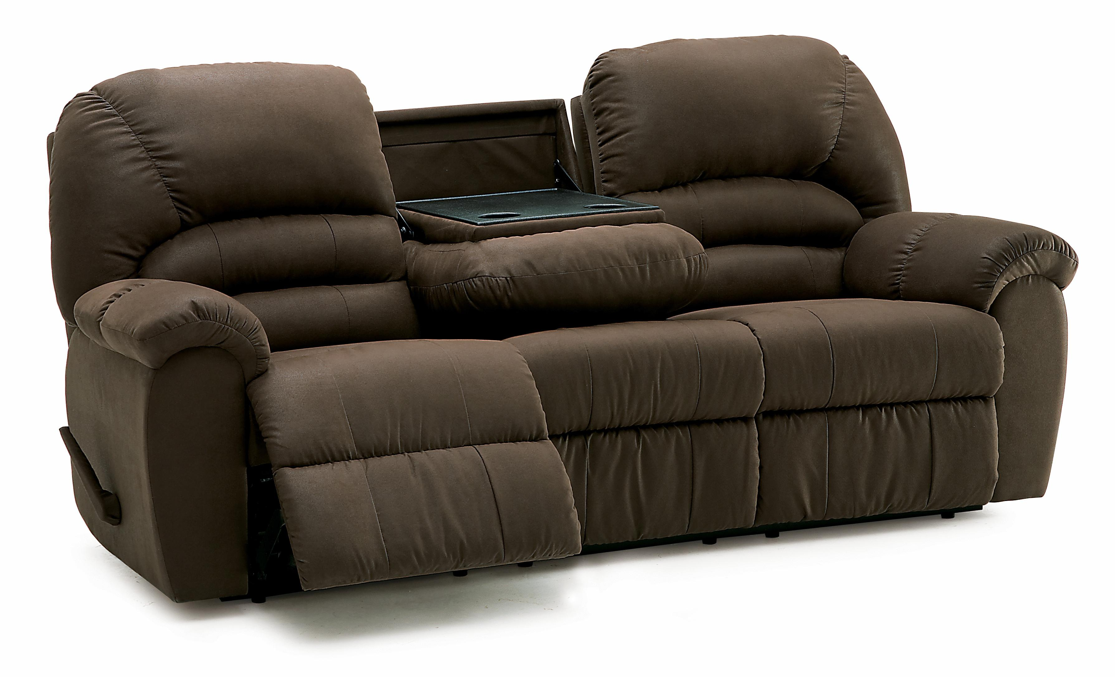 reclining mage sofa bettsofa interio with table mitchiner ...