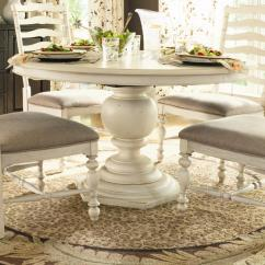 Paula Deen Table And Chairs Stokke High Chair Cushion Install By Universal Home 996655 Round Pedestal Baer S