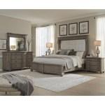 Pulaski Furniture Ella King Bedroom Group Dunk Bright Furniture Bedroom Groups