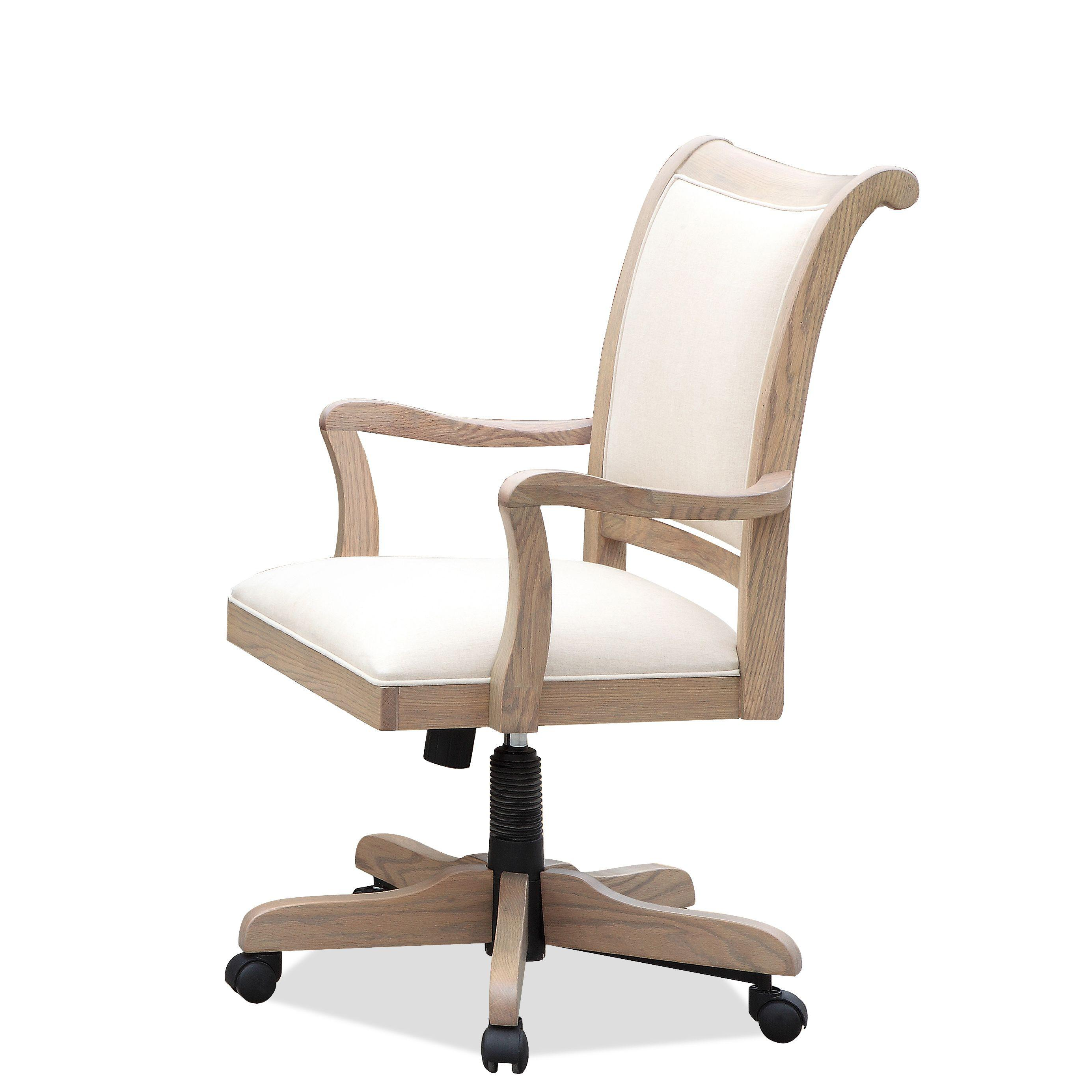 Linen Office Chair Riverside Furniture Coventry Adjustable Desk Chair Ahfa Office