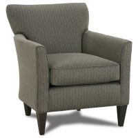 Rowe Chairs and Accents Times Square Accent Chair ...