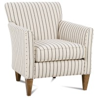 Rowe Chairs and Accents Times Square Accent Chair | Darvin ...