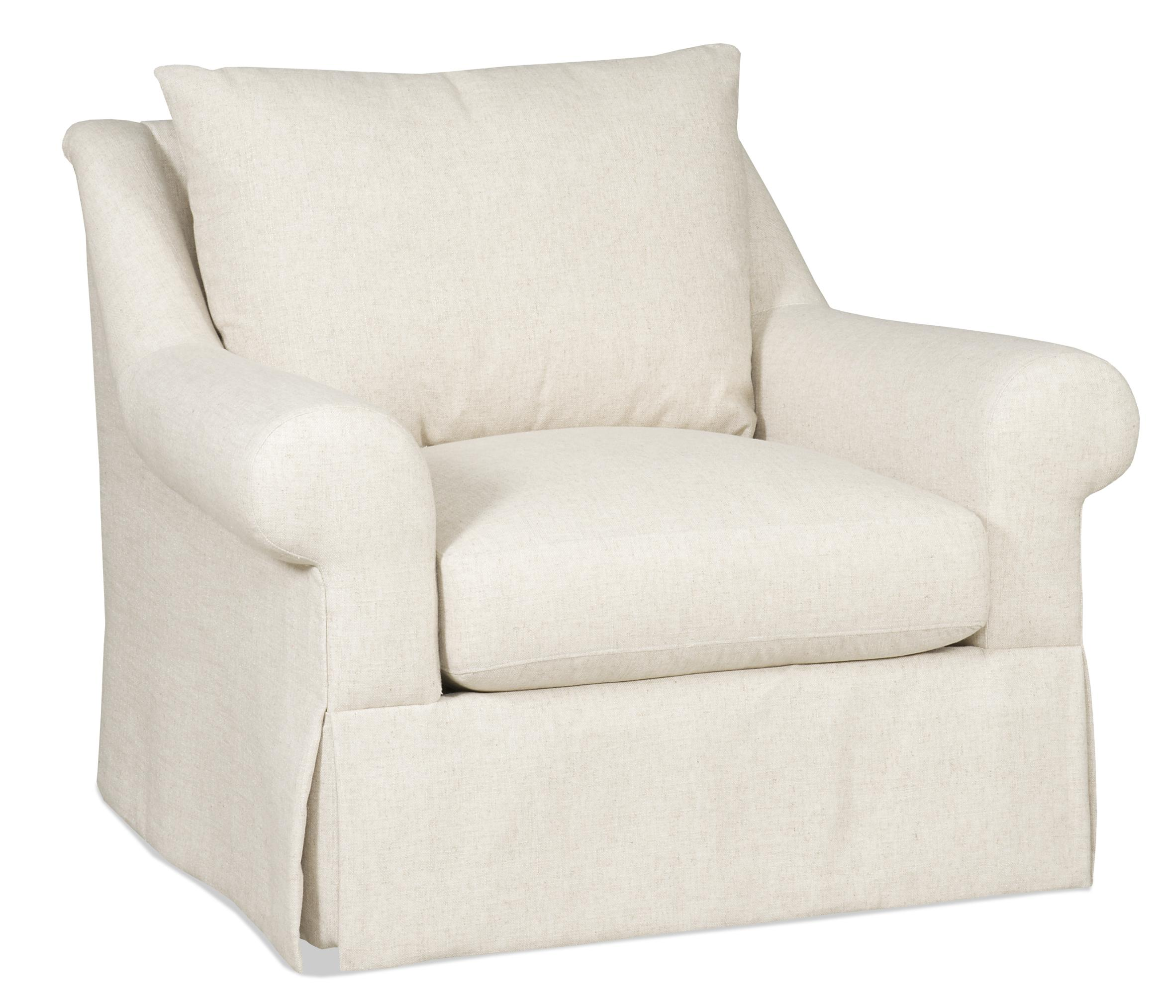 sam moore carson sofa sleepers beds traditional skirted chair with rolled ...