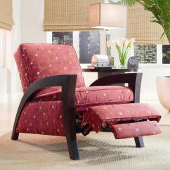 Pop Up Recliner Chairs Dxracer Gaming Sam Moore Grasshopper 5472 Wooden Arm Dunk Bright
