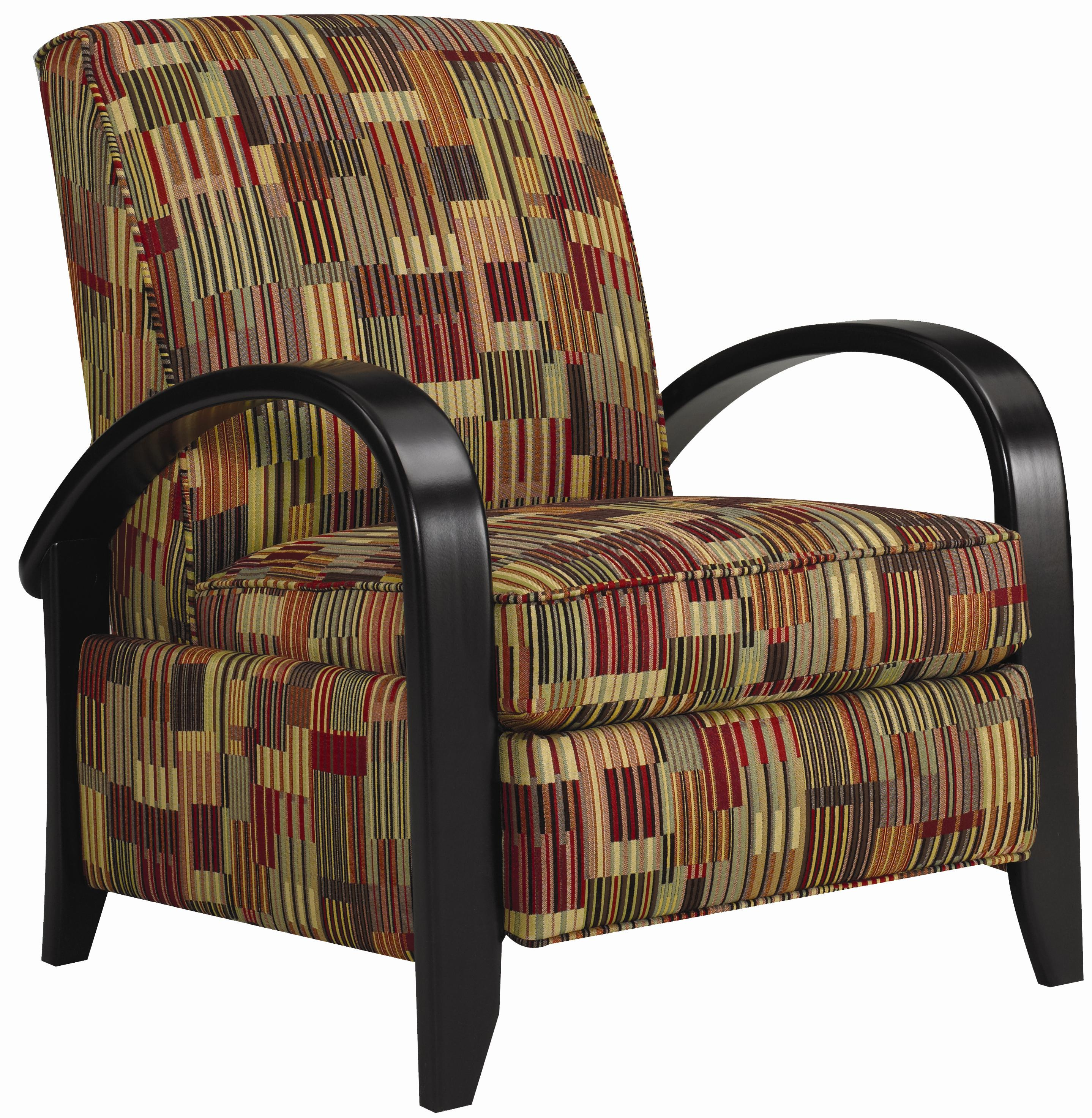 pop up recliner chairs rocker chair cushions sets sam moore steamer three way with bent wood arms ahfa dealer locator