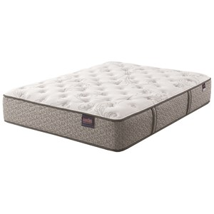 Serta Am Wynnfield Plush Full Pocketed Coil Mattress