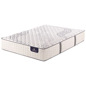 Serta Sedgewick Extra Firm Twin Mattress