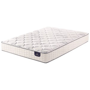 Serta Farmdale Plush Full Innerspring Mattress