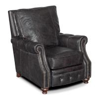 Hooker Furniture Reclining Chairs Traditional High Leg ...