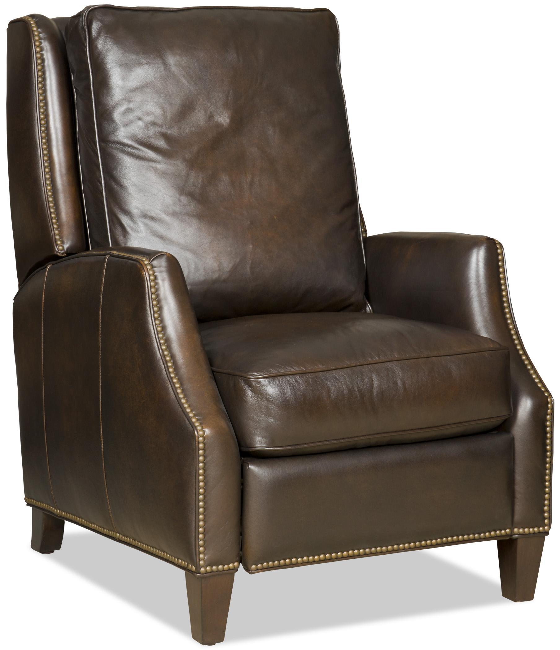 Hooker Furniture Reclining Chairs High Leg Recliner Chair