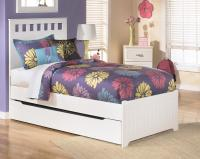 Signature Design by Ashley Furniture Lulu Twin Bed with ...