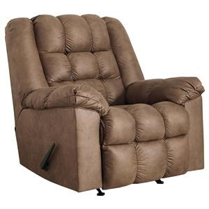 recliner massage chair high booster seat chairs rotmans rocker with heat and