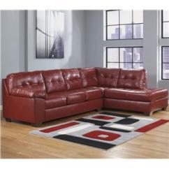 Ashley Furniture Durablend Sleeper Sofa Beautiful Covers Signature Design By Alliston Durablend® - Salsa ...