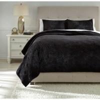 Ashley (Signature Design) Bedding Sets Queen Linette Quilt ...