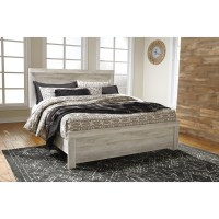 Signature Design by Ashley Bellaby Casual King Panel Bed ...