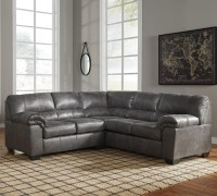 Signature Design by Ashley Bladen 2-Piece Faux Leather ...