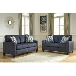 Ashley Living Room Sofa Sets Signature Design By Burgos Group Household