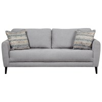Signature Design by Ashley Cardello Contemporary Sofa ...