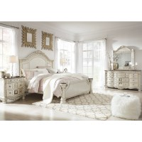 Signature Design by Ashley Cassimore Queen Bedroom Group ...