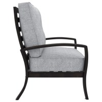 Signature Design by Ashley Castle Island Lounge Chair with ...